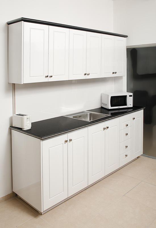 האופנה האופנתית ארונות מטבח במרכז | מטבחים זולים במרכז | מטבחים למשרדים UH-95