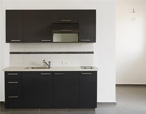 משהו רציני ארונות מטבח במרכז | מטבחים זולים במרכז | מטבחים למשרדים | תמונות HY-67